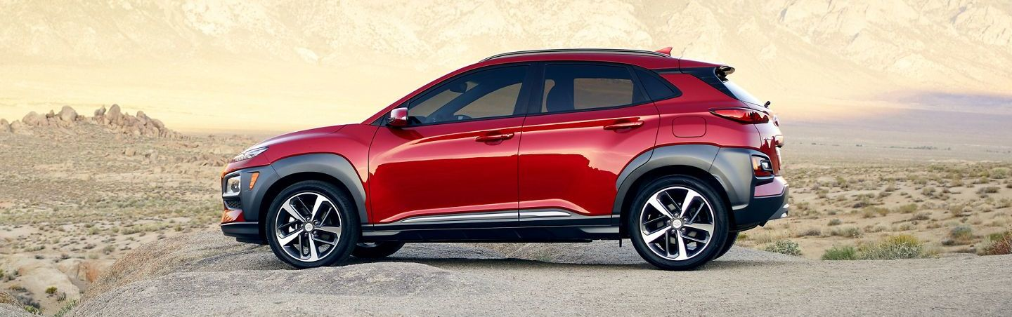 2020 Hyundai Kona Leasing near Middletown, NY