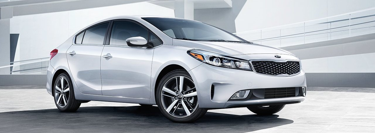 Used Kia Forte for Sale near Tulsa, OK