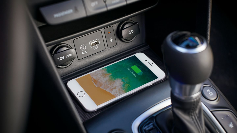 High-Tech Features in the 2020 Hyundai Kona