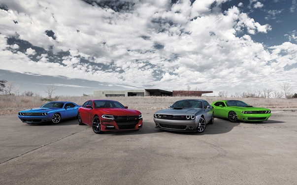 New Dodge available in Seattle, WA at Chrysler Dodge Jeep Ram of Seattle