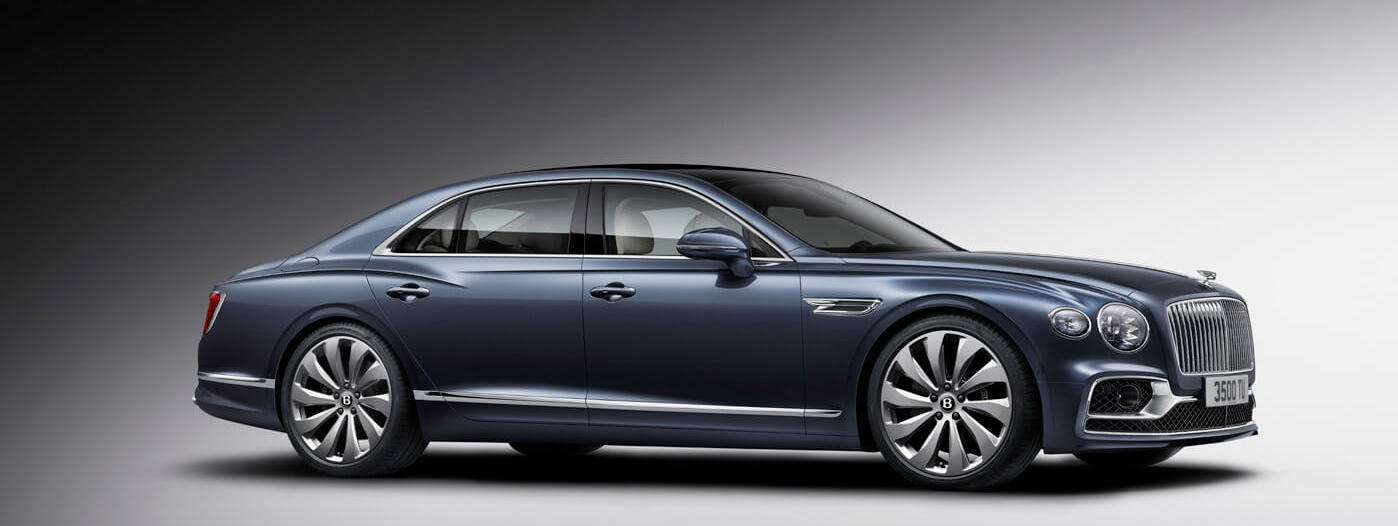 2020 Bentley Flying Spur for Sale near Chicago, IL