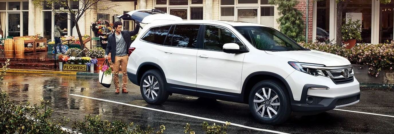 Which Honda Vehicles Include a Towing Capacity?