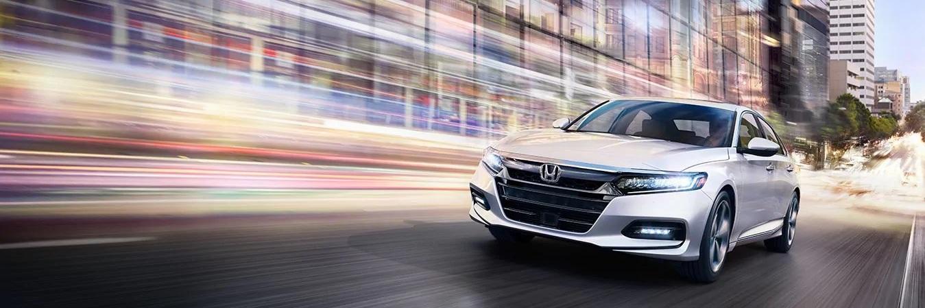 2020 Honda Accord Leasing near Macon, GA