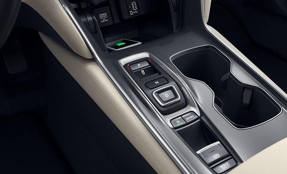 Elegant Details in the 2020 Honda Accord