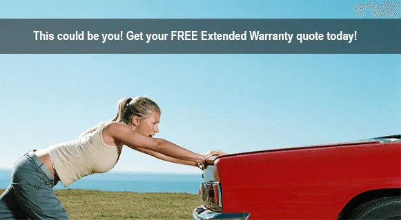 What is a Hughes Honda extended warranty?