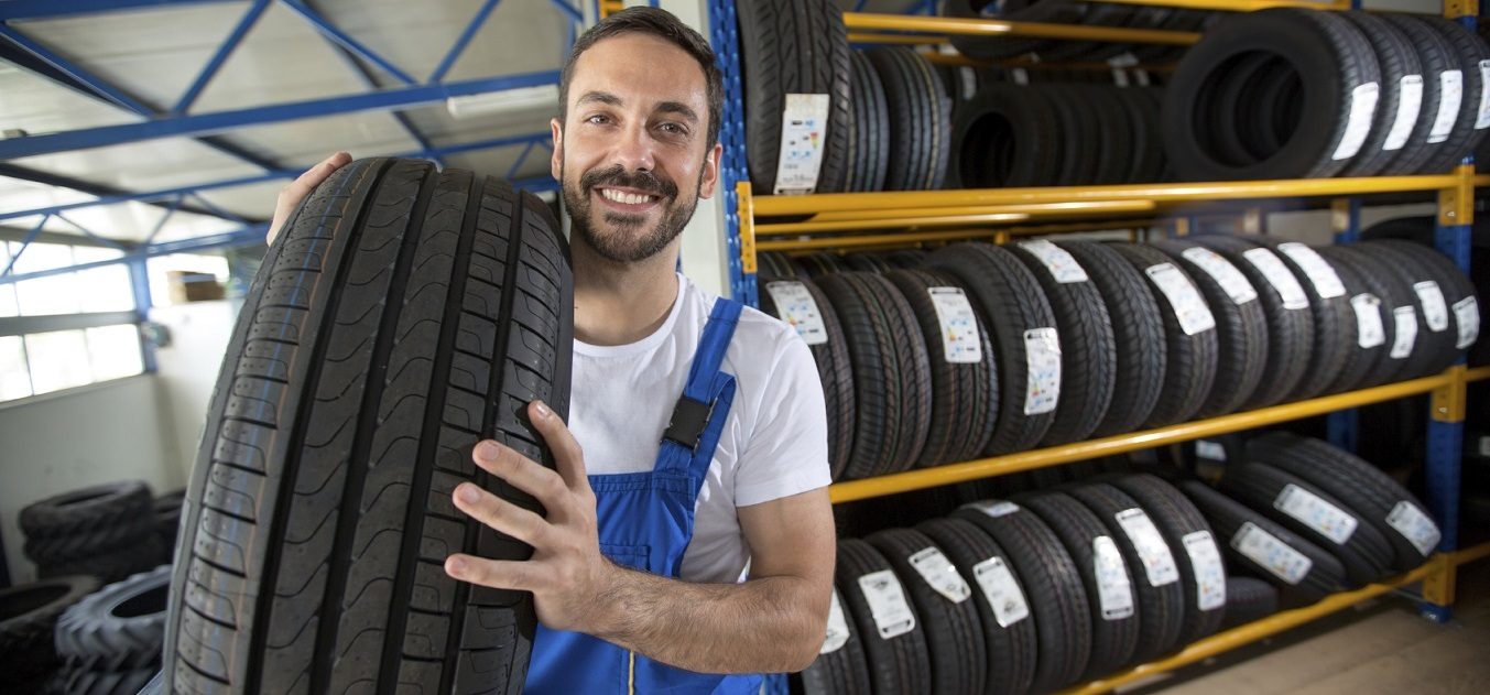 Anderson Toyota Tire Sales