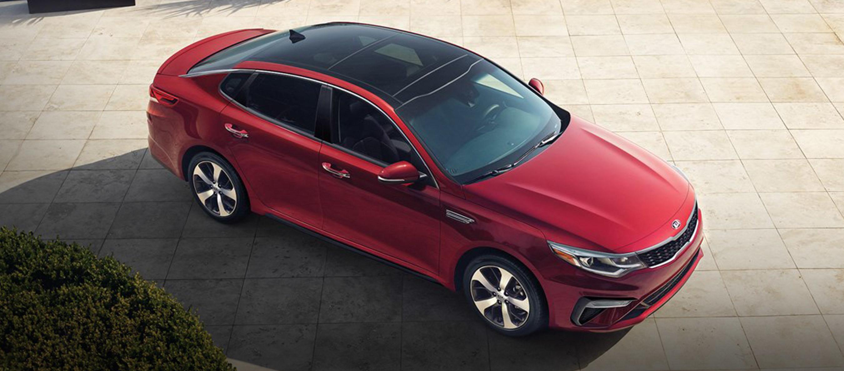 2020 Kia Optima for Sale near Escondido, CA