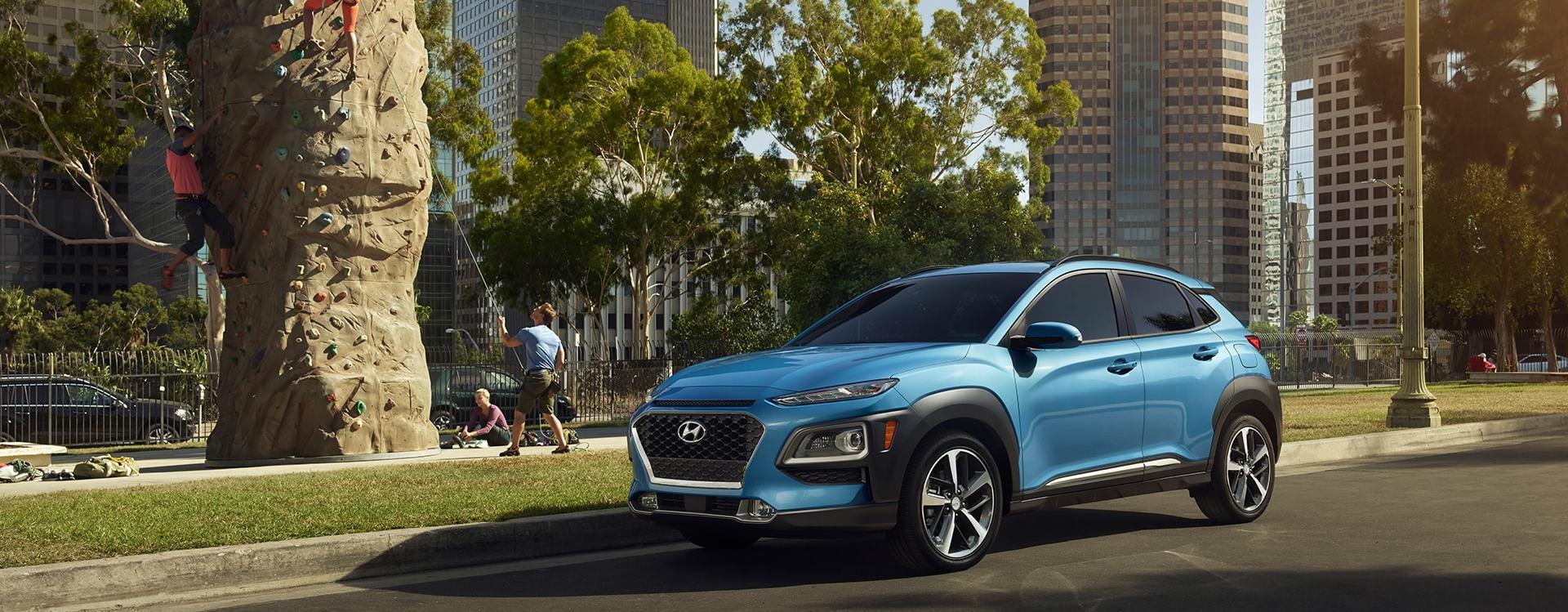 2020 Hyundai Kona Lease in Goshen, NY