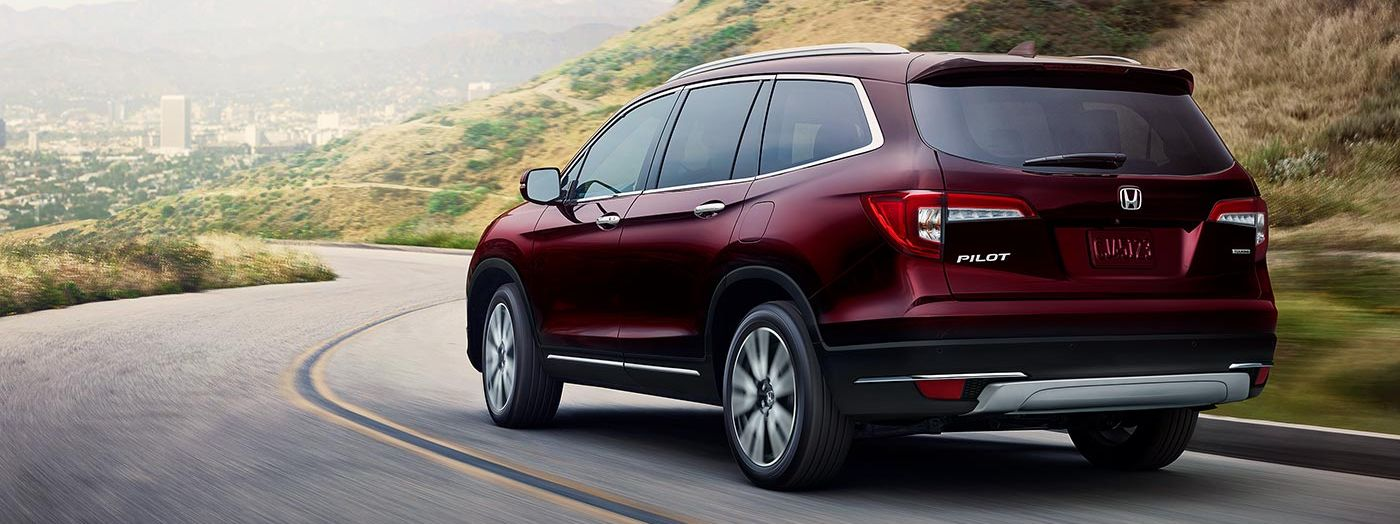 2020 Honda Pilot for Sale near Sleepy Hollow, IL