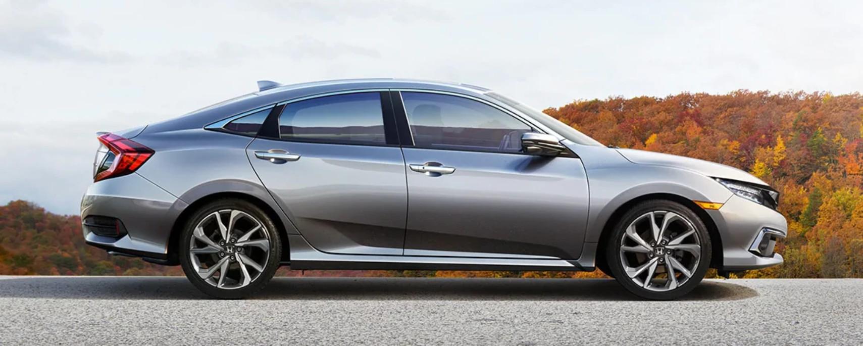2020 Honda Civic Lease in Elgin, IL
