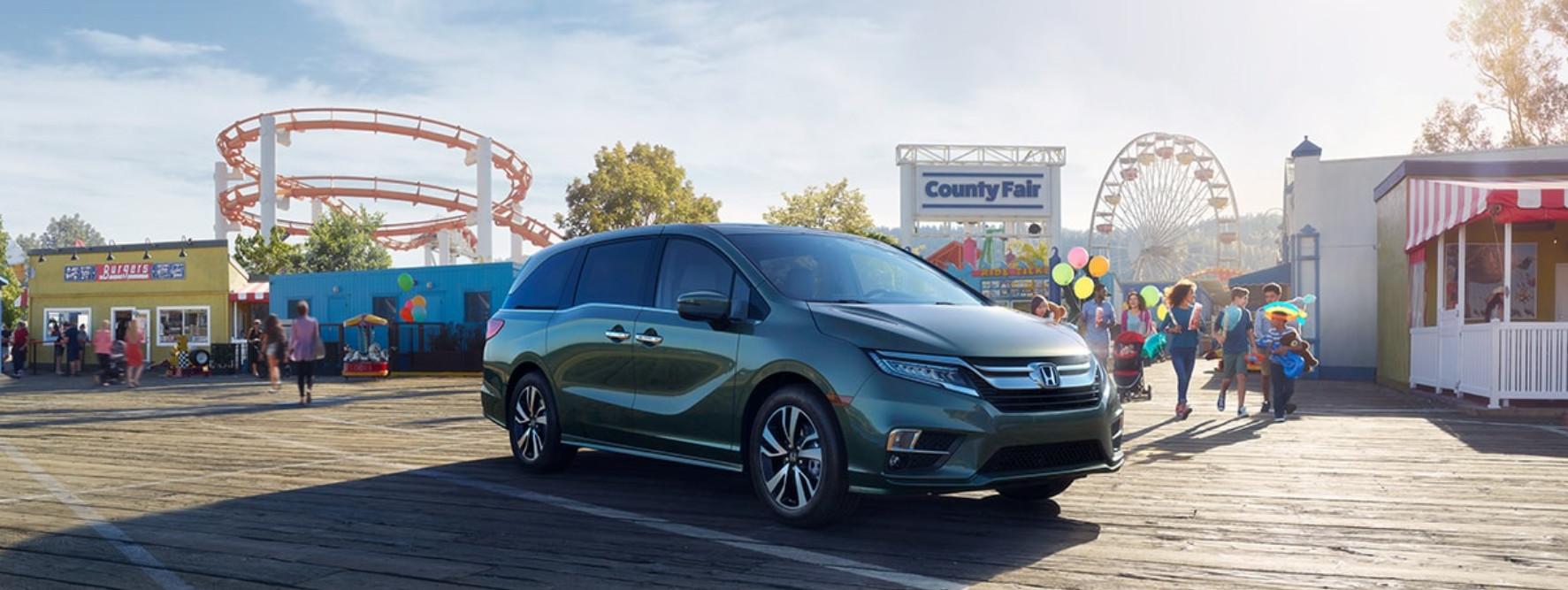 2020 Honda Odyssey for Sale near Sleepy Hollow, IL