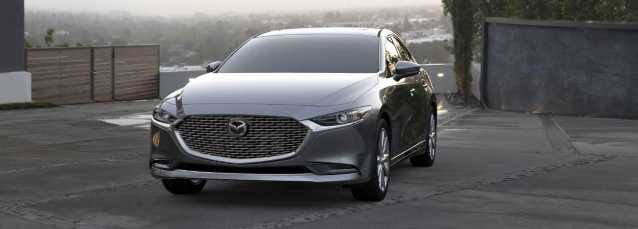 2020 MAZDA3 Sedan for Sale in Orange, CA