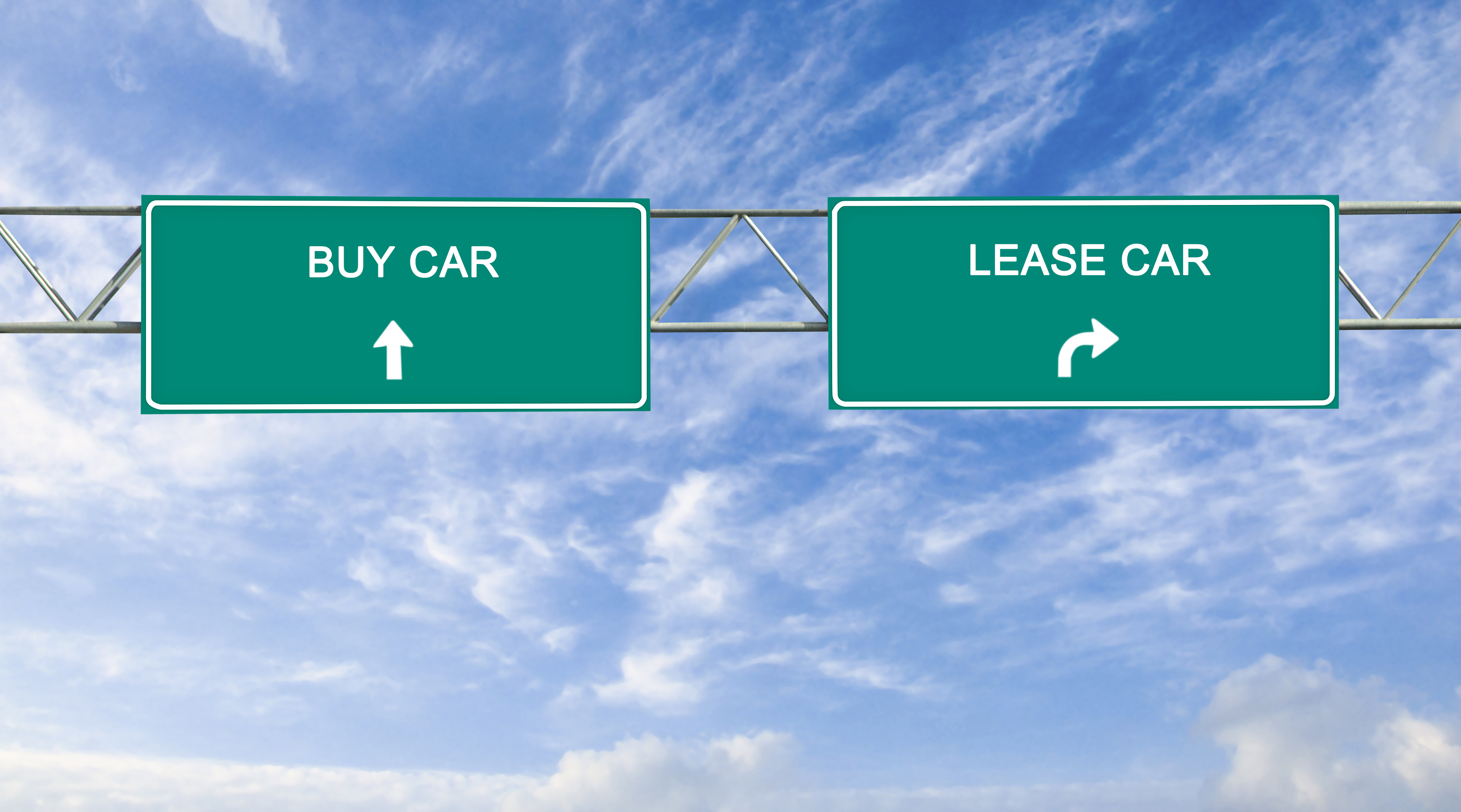 Buy or Lease a Car