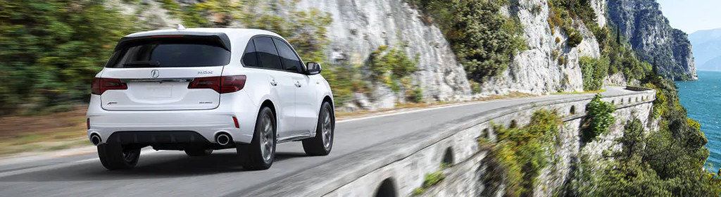2020 Acura MDX Leasing near Bristol, TN
