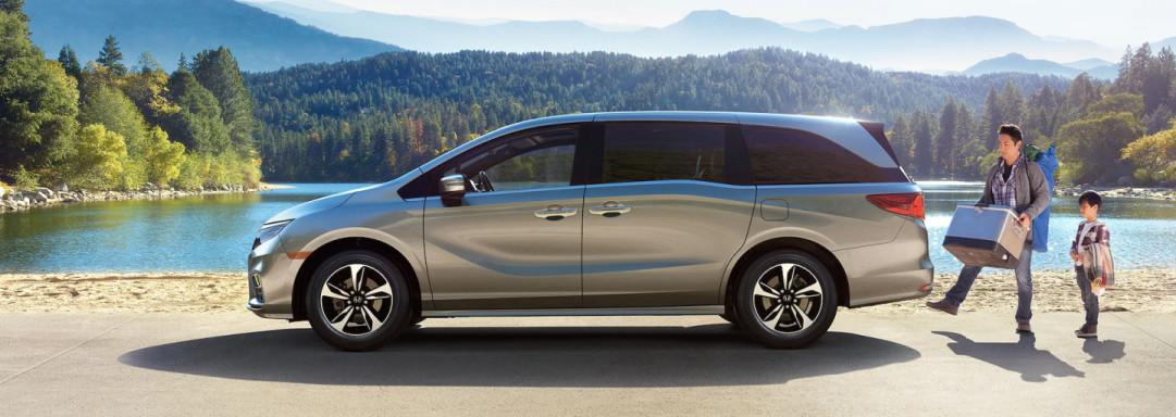2020 Honda Odyssey for Sale near Pittsburgh, PA