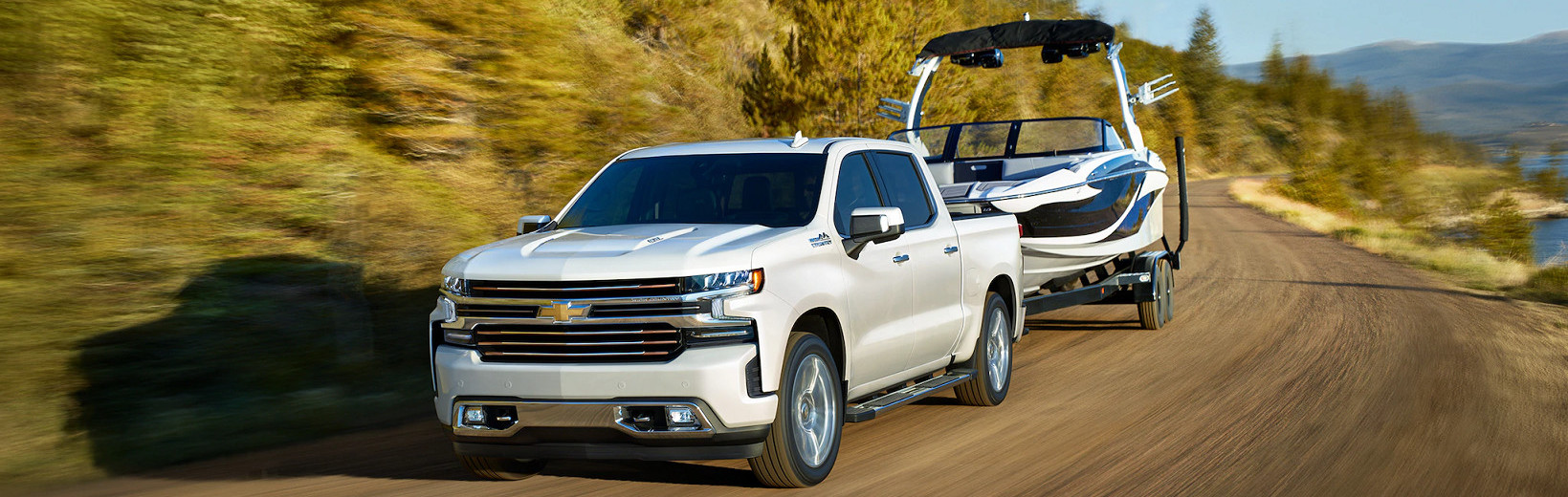 Used Chevrolet Trucks for Sale near Rochester, NY