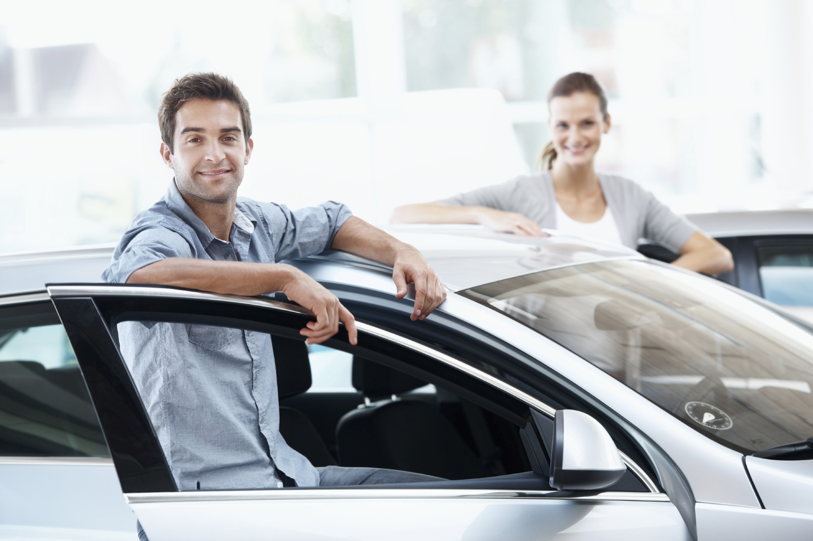 Visit Us Today to Find the Car That Checks off Your Boxes!