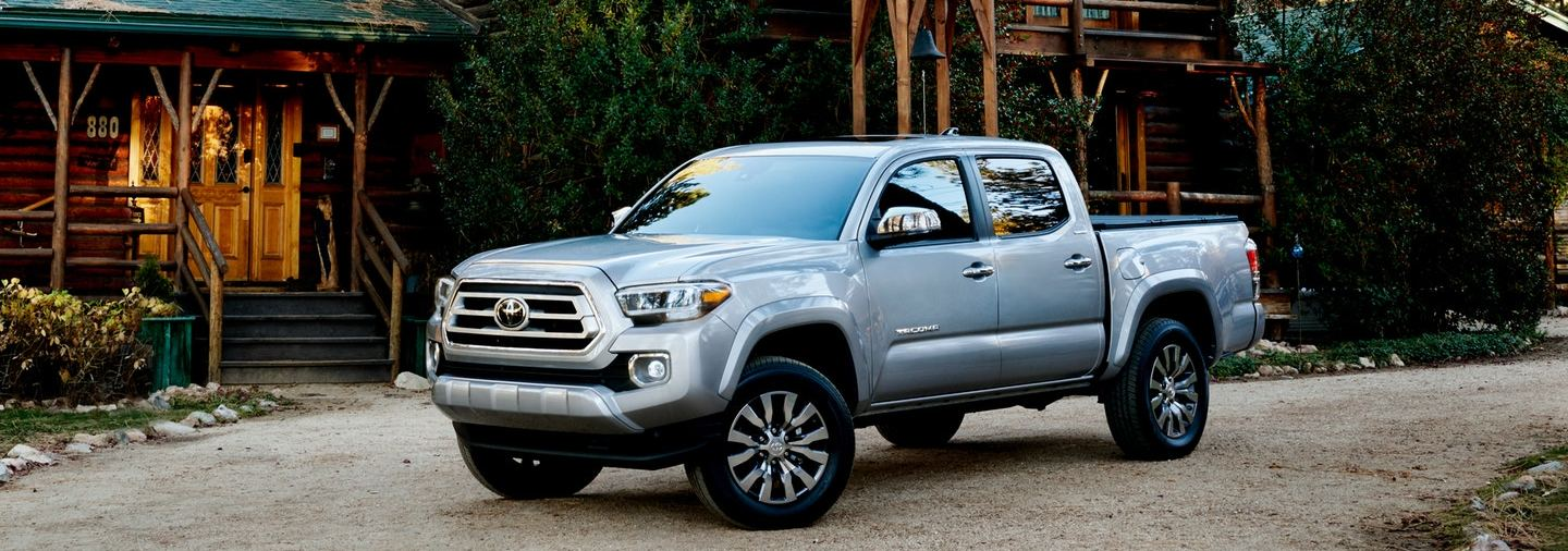 2020 Toyota Tacoma for Sale near Wilkes Barre, PA