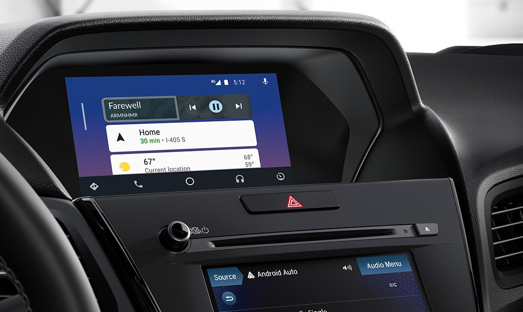 2020 Acura ILX Android Auto™