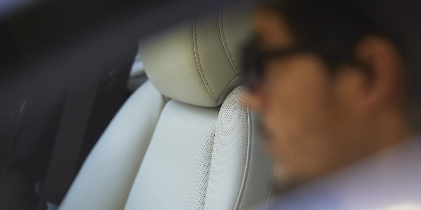 The MAZDA3 Sedan Was Built With Comfort in Mind!