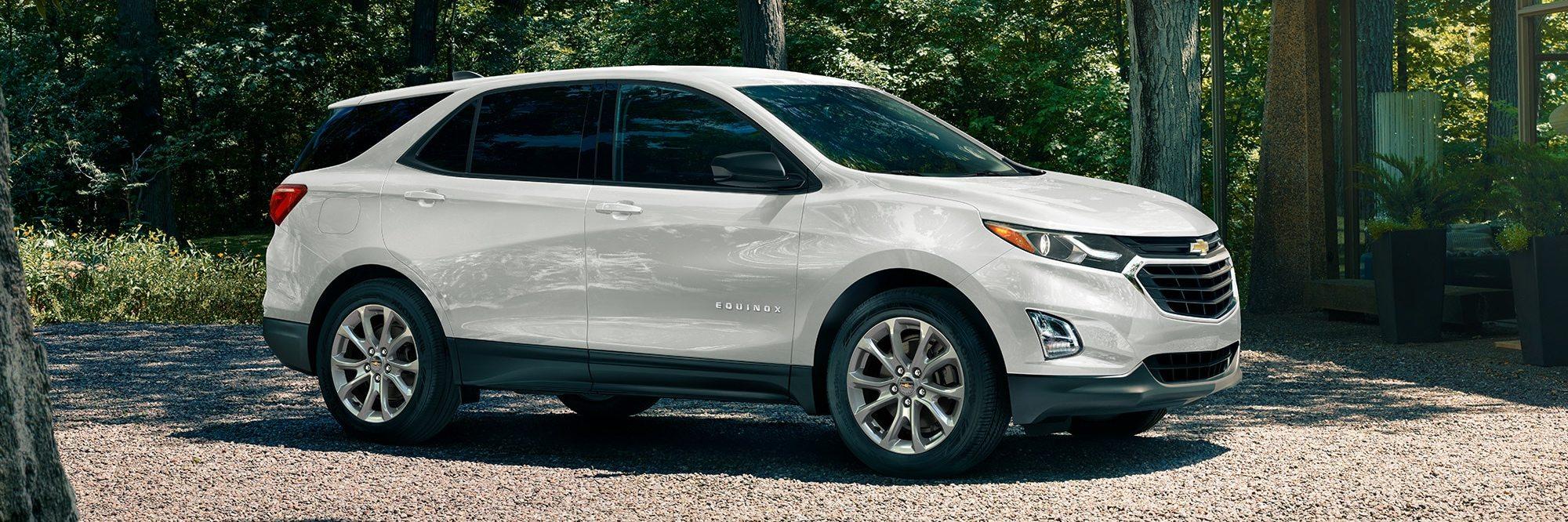 2020 Chevrolet Equinox for Sale near Flint, MI