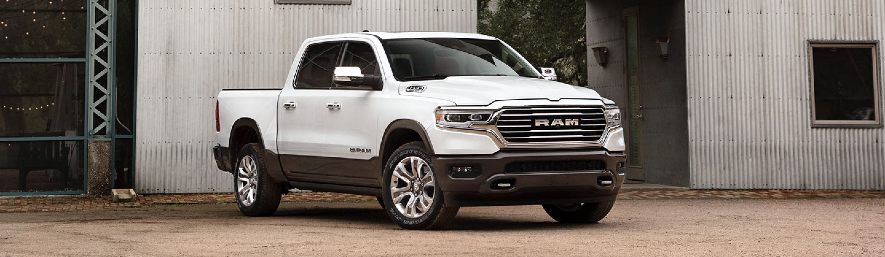 2020 Ram 1500 Key Features in Cookeville, TN