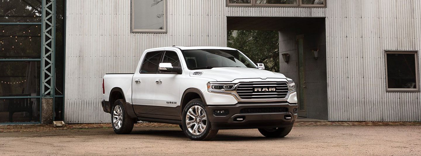 2020 Ram 1500 Key Features near Nashville, TN