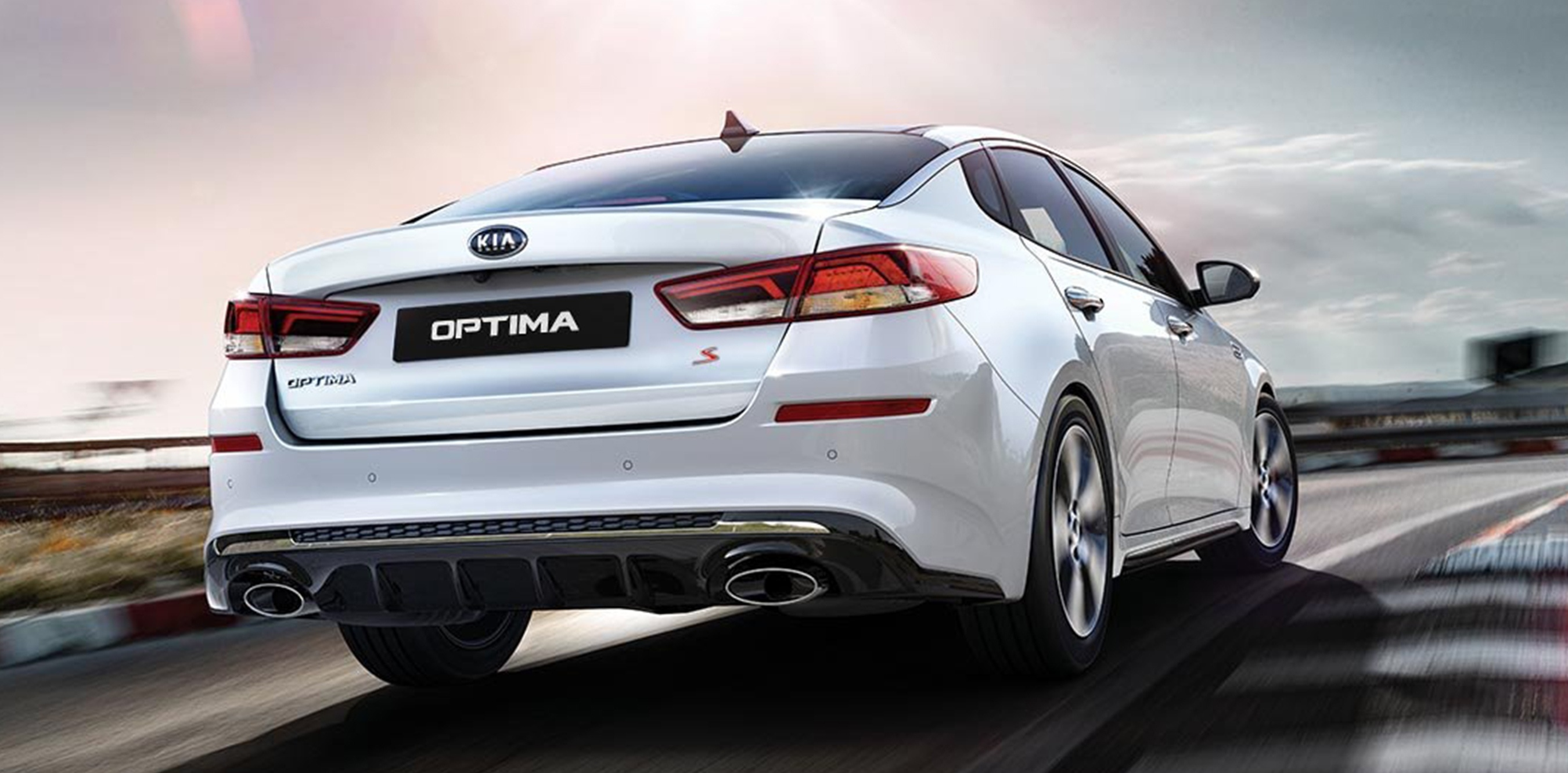 Used Kia Optima for Sale in Bangor, ME