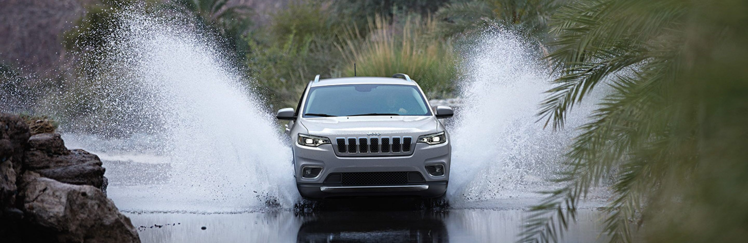 2020 Jeep Cherokee Leasing in Cookeville, TN