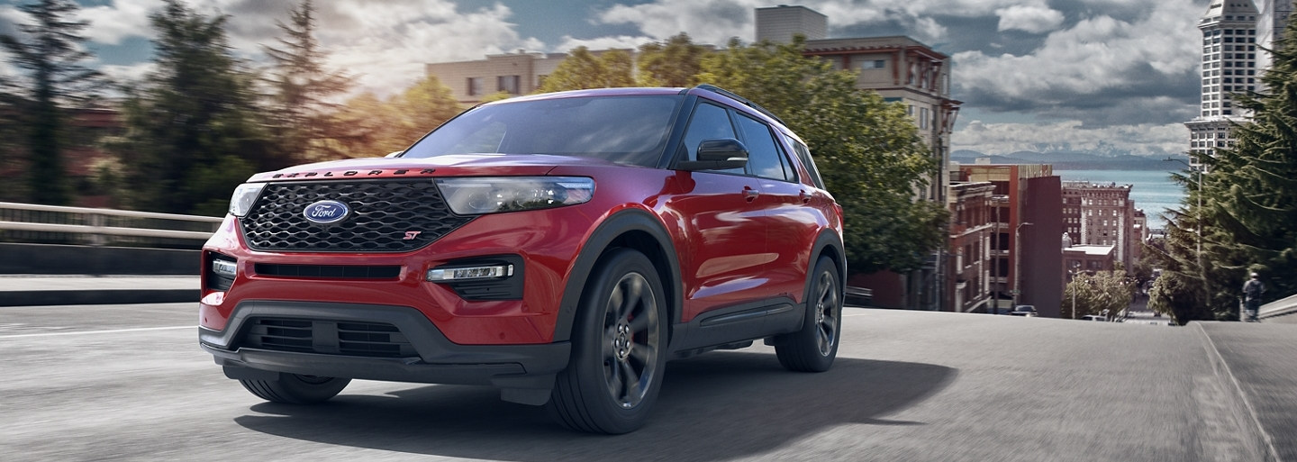 2020 Ford Explorer for Sale near Chicago, IL