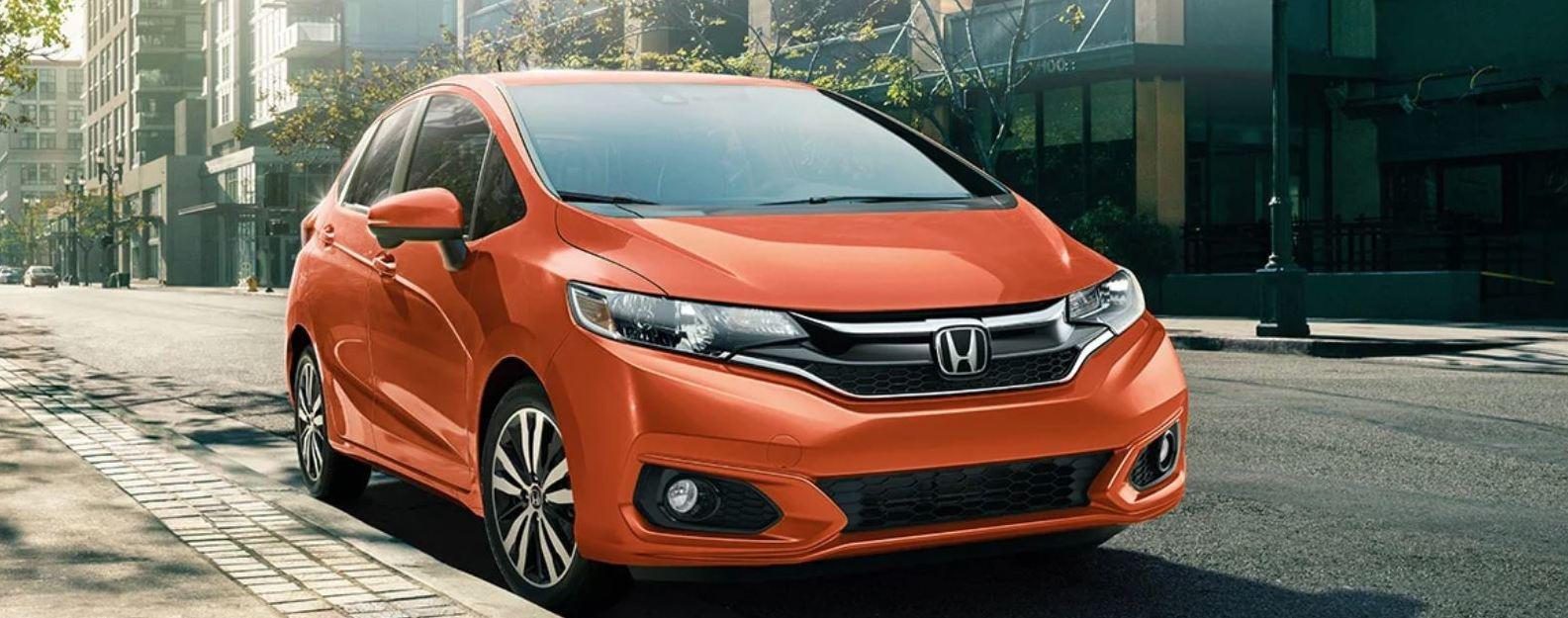2020 Honda Fit Leasing near Arlington, VA