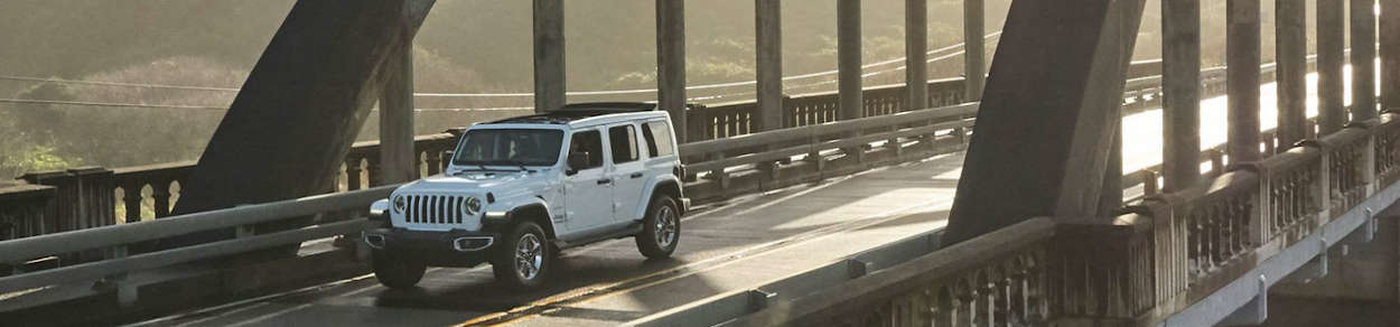 Buying A 2020 Jeep Wrangler in Killeen