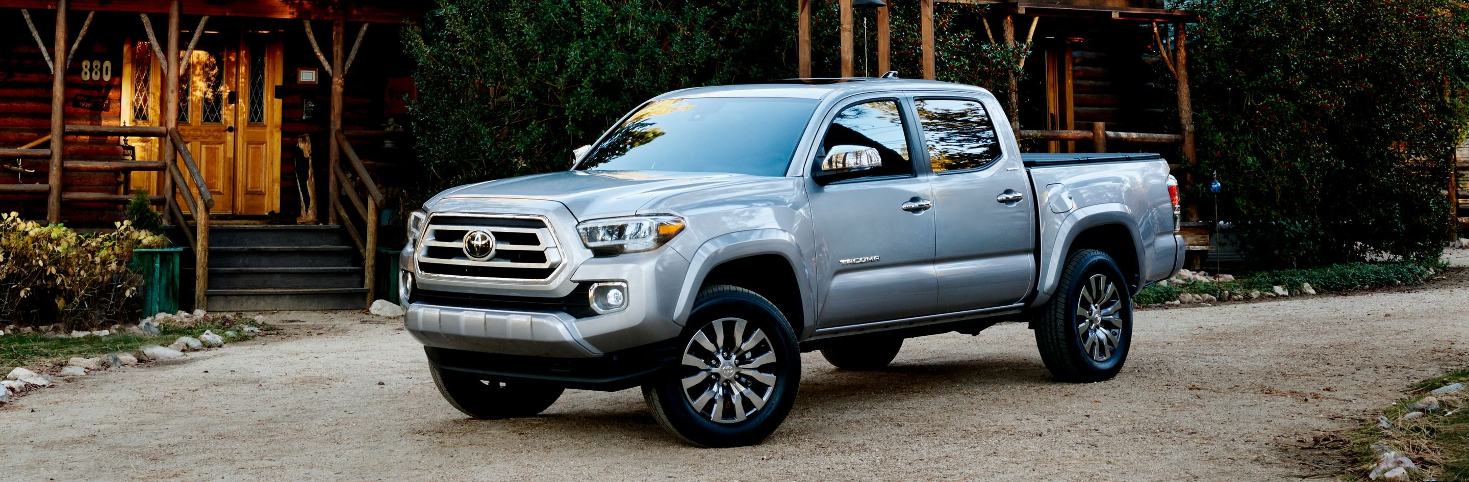 2020 Toyota Tacoma for Sale near Thorndale, PA