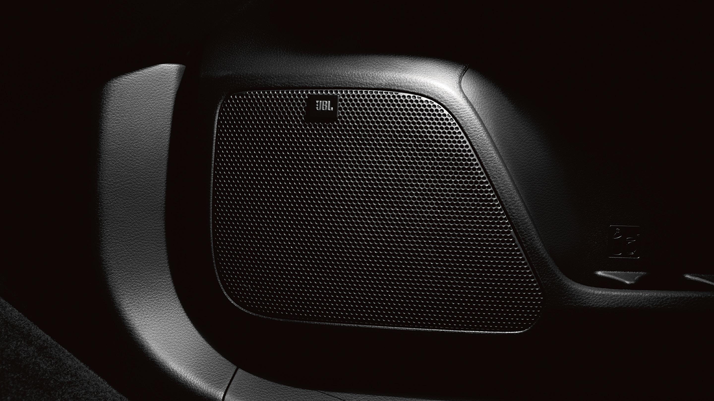 2020 Toyota Tacoma JBL® Speakers