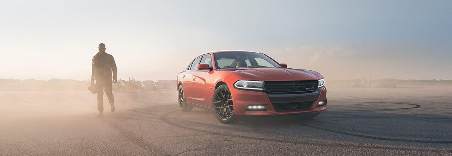 2020 Dodge Charger Trim Levels near St. Charles, MO