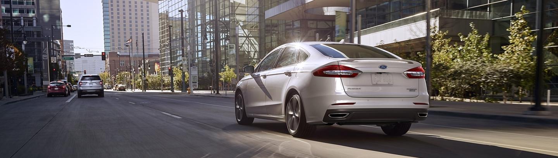 2020 Ford Fusion for Sale near Chicago, IL