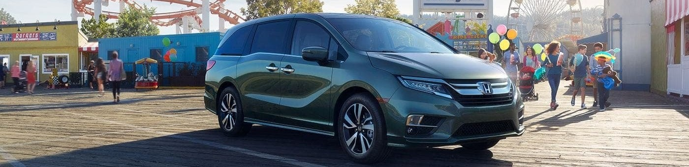 2020 Honda Odyssey for Sale near Bethesda, MD