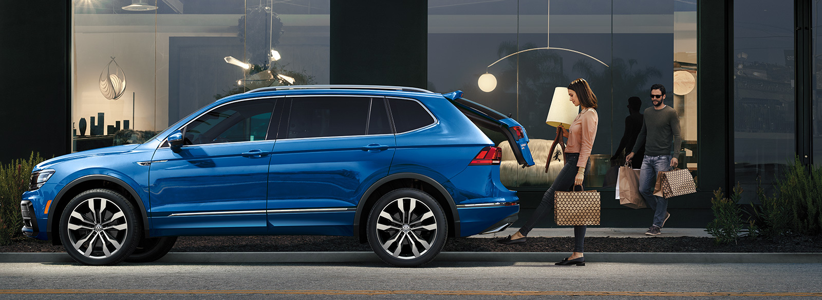 2020 Volkswagen Tiguan Leasing near Alexandria, VA