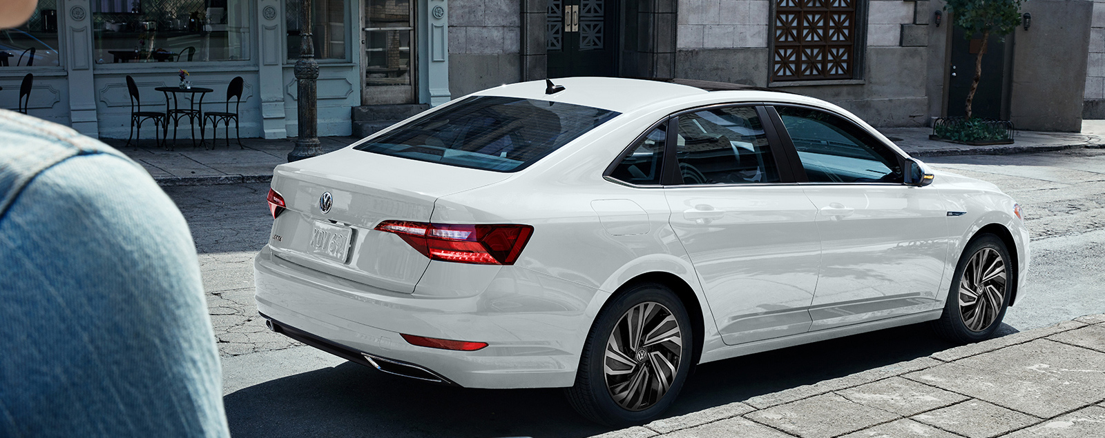 2020 Volkswagen Jetta Leasing near College Park, MD