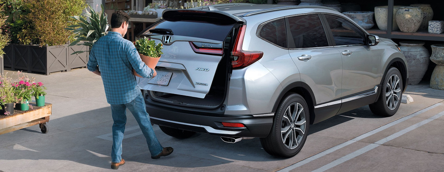 2020 Honda CR-V Leasing near Cypress, TX