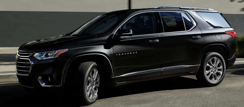 Chevrolet Traverse 2020 a la venta cerca de Fairfax, VA