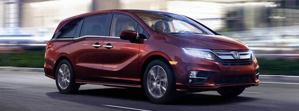 Honda Odyssey 2020 a la venta cerca de Charlottesville, VA