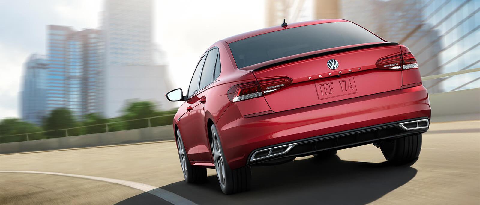 2020 Volkswagen Passat Trim Levels near Washington, DC