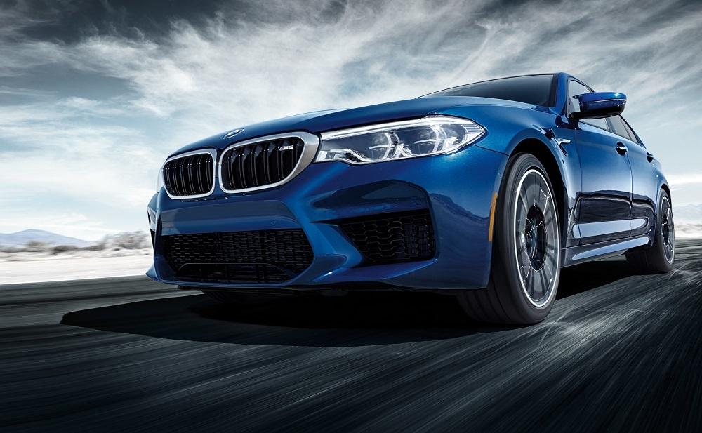 BMW 5 Series Dealer Florence MS
