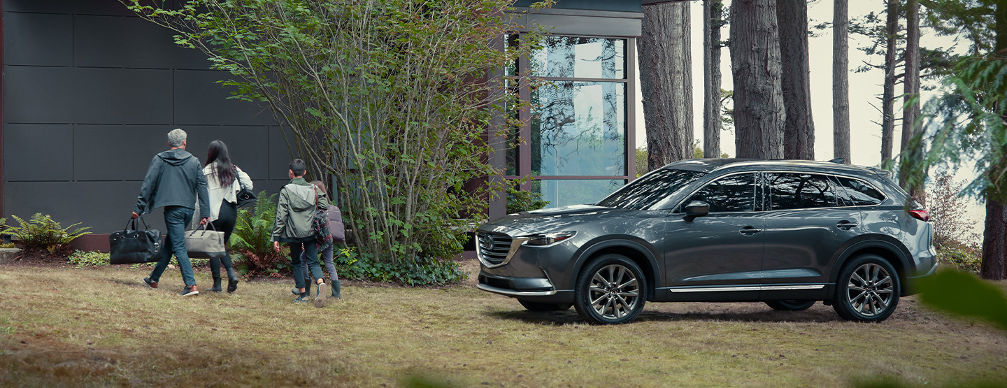 2020 Mazda Cx 9 For Sale In Schofield Wi