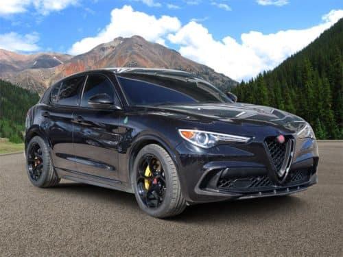 Mike Ward Alfa Romeo Has a Super Selection of PreOwned Alfa Romeo Vehicles