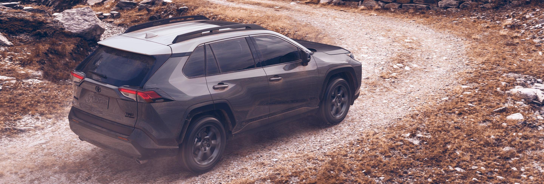 2020 Toyota RAV4 Lease near Cedar Park, TX