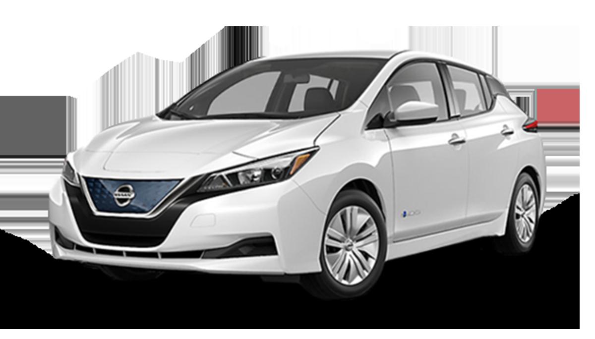2019 Nissan LEAF Discounts