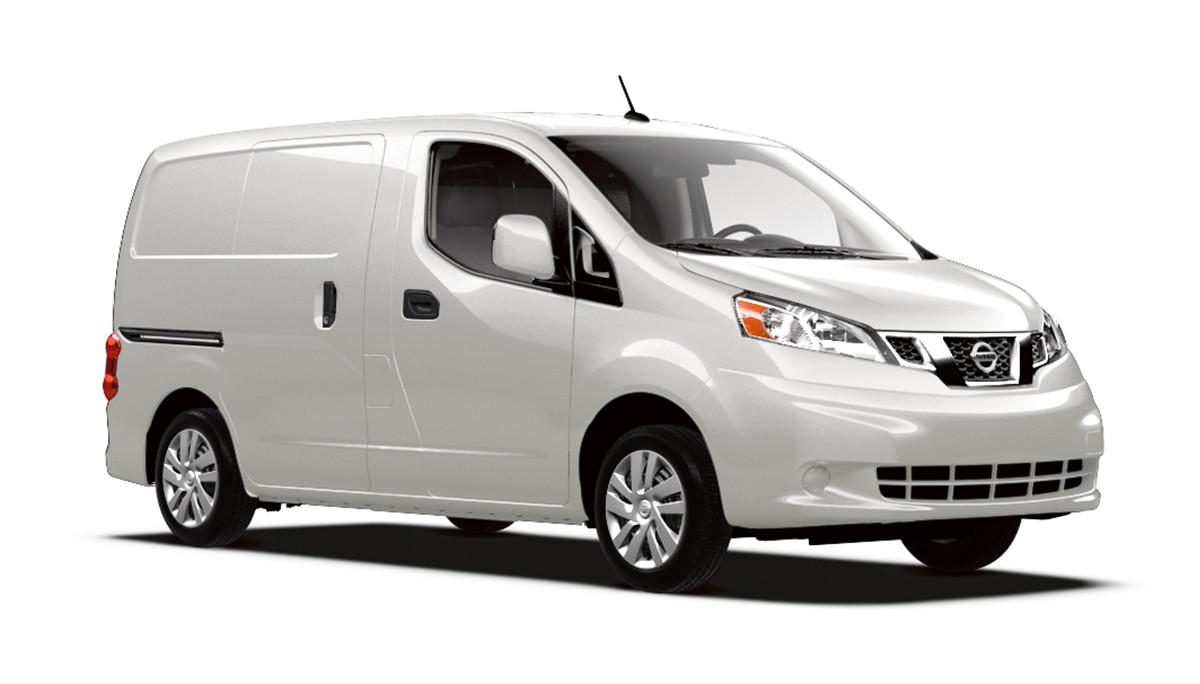 2019 Nissan NV200 Discounts