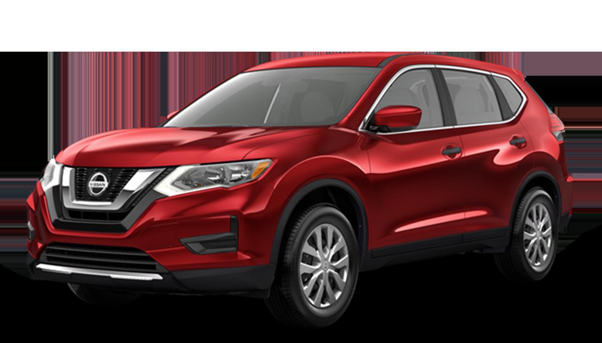 2020 Nissan Rogue Discounts